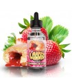 Strawberry Jelly Donut 100 ml - LOADED